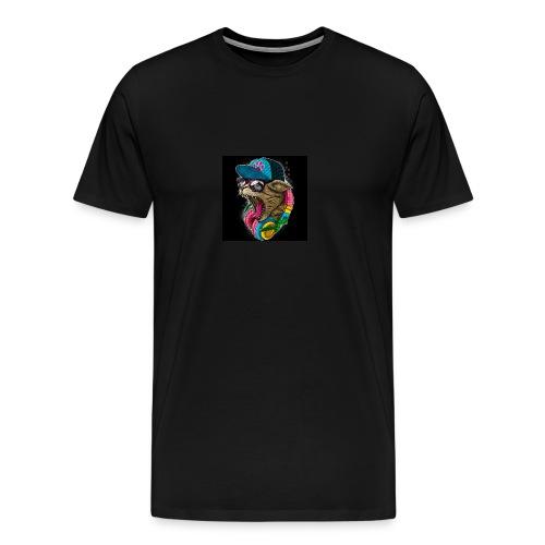 cooler - Men's Premium T-Shirt