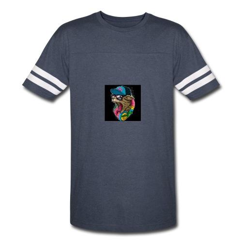 aman - Vintage Sport T-Shirt