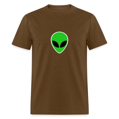 Alien Alien Alien! - Men's T-Shirt
