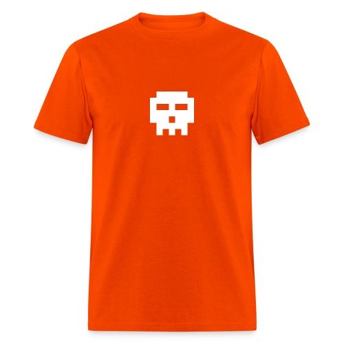 Scott Pilgram's Skull - Men's T-Shirt