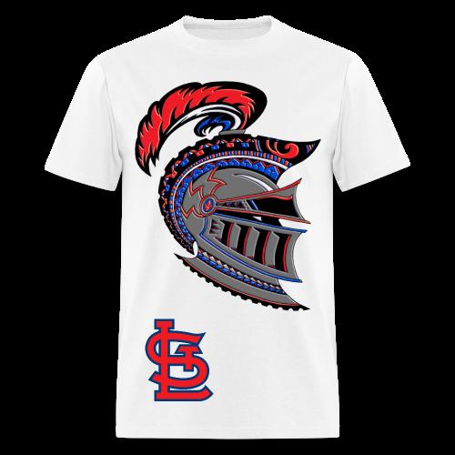 SLS Shirt Alumni - Men's T-Shirt