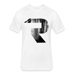 Reserve Walker Tee! - Fitted Cotton/Poly T-Shirt by Next Level