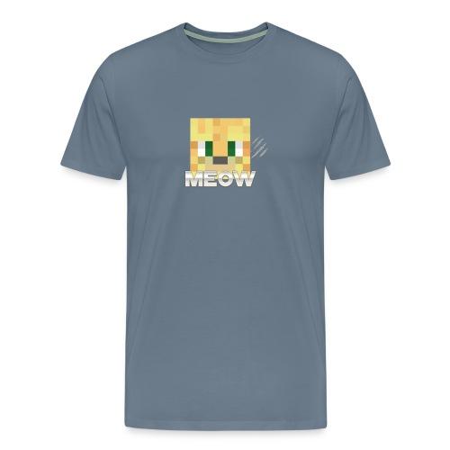 Awcelot T-Shirt (Men) - Men's Premium T-Shirt