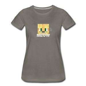 Awcelot T-Shirt (Women) - Women's Premium T-Shirt