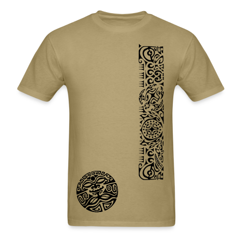 Poly - Men's T-Shirt