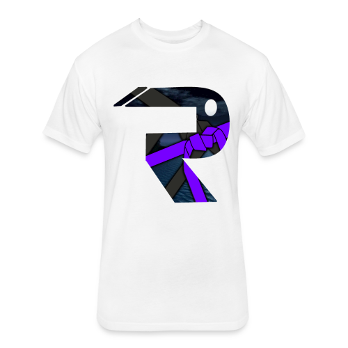 Reserve Expert Tee! - Fitted Cotton/Poly T-Shirt by Next Level
