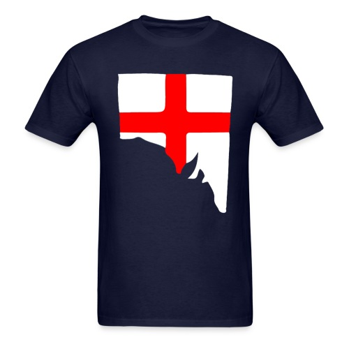 England South Australia  - Men's T-Shirt