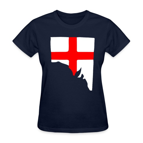 England South Australia  - Women's T-Shirt