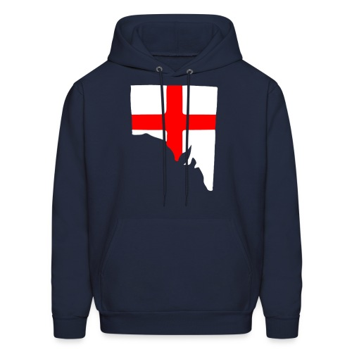 England South Australia  - Men's Hoodie
