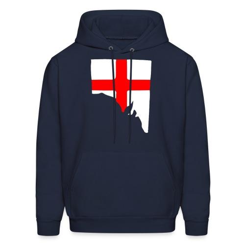 England South Australia  - Men's Hoodie