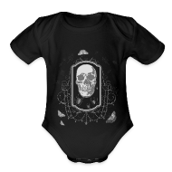 Baby Bodysuits ~ Baby Short Sleeve One Piece ~ Article 104841742