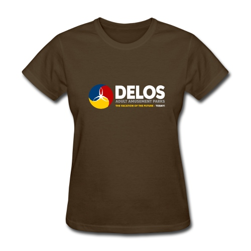 Delos – Amusement Parks - Women's T-Shirt