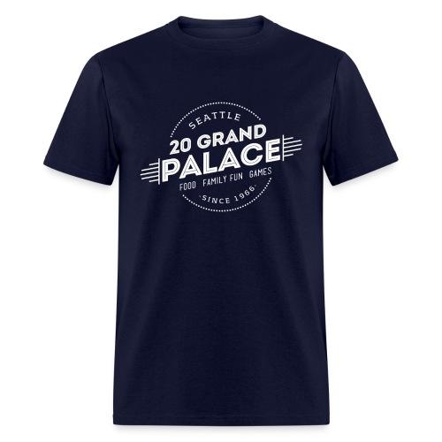 20 Grand Palace - Men's T-Shirt