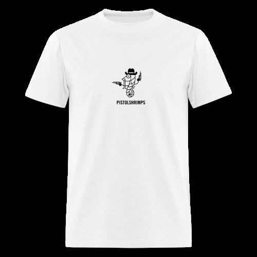 Gunslinger Black - Men's T-Shirt