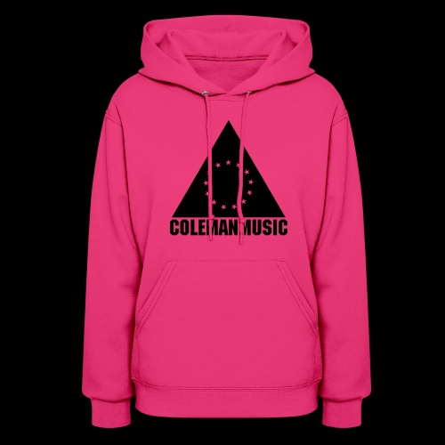ColemanMusic THE COME-UP Official Hoodie - Women's Hoodie