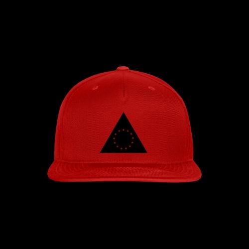 ColemanMusic Snapback  - Snap-back Baseball Cap