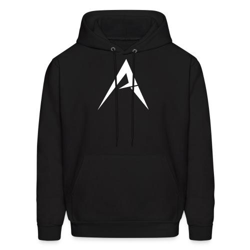 Anex 'A' Logo Hoodie (Multiple Colors) - Men's Hoodie