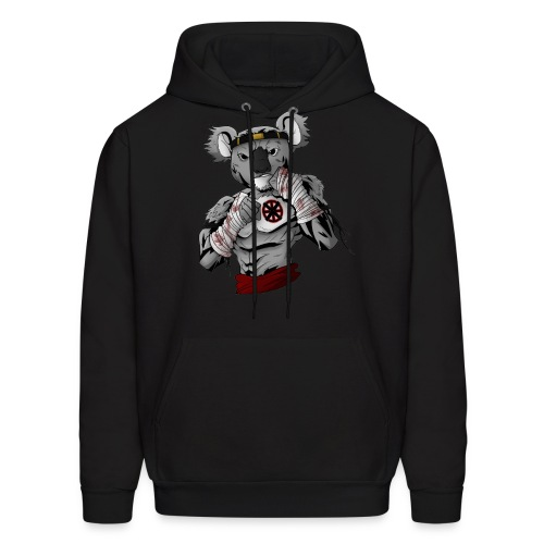FOR INSANE WITH LOVE - Men's Hoodie