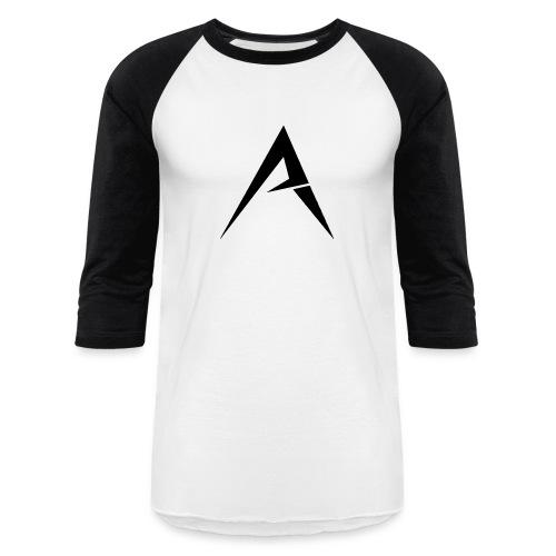 Anex 'A' Logo Baseball Top (Multiple Colors) - Baseball T-Shirt