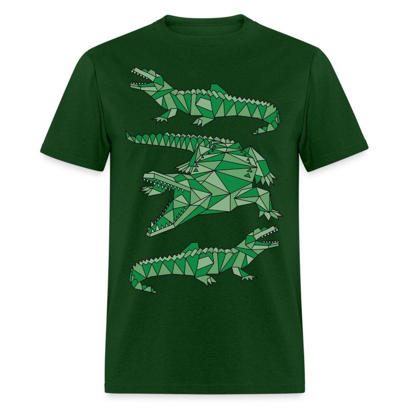 Crocodile T Shirt Designs