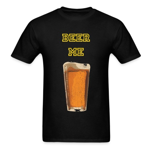 Beer Time! - Men's T-Shirt