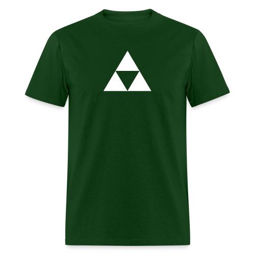 Hero's Shirt - Men's T-Shirt