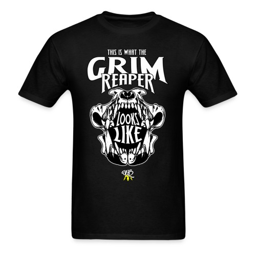 Grim Reaper - Men's T-Shirt