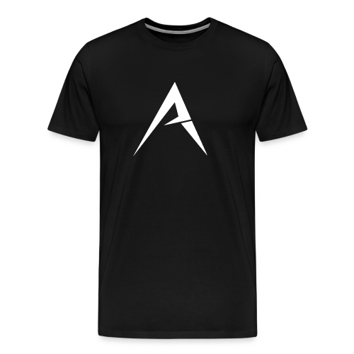 Anex 'A' Logo T-Shirt (Multiple Colors) - Men's Premium T-Shirt