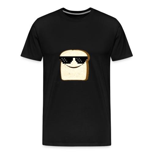 Butter Inc. Mens Shirt - Men's Premium T-Shirt