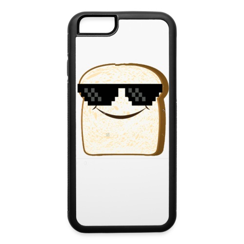 Butter Inc. iPhone 6/6s Rubber Case - iPhone 6/6s Rubber Case