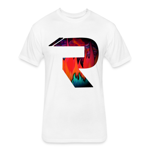 Reserve Keper Tee! - Fitted Cotton/Poly T-Shirt by Next Level