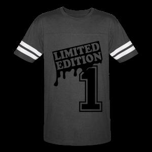 Number One - Vintage Sport T-Shirt