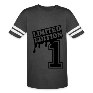 Number One - Vintage Sport T-Shirt