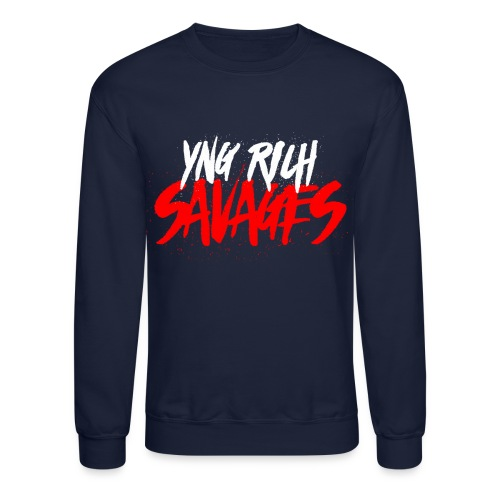 YRS SS - Crewneck Sweatshirt