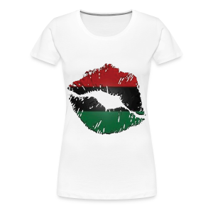 Proud - Women's Premium T-Shirt