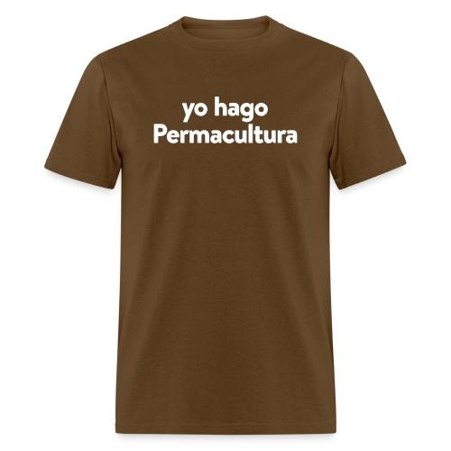 CUBA PDC Men's Tshirt - Men's T-Shirt