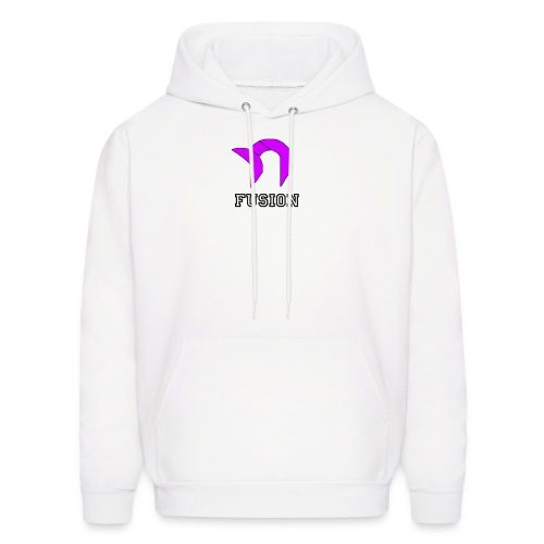 nuclear fusion - Men's Hoodie