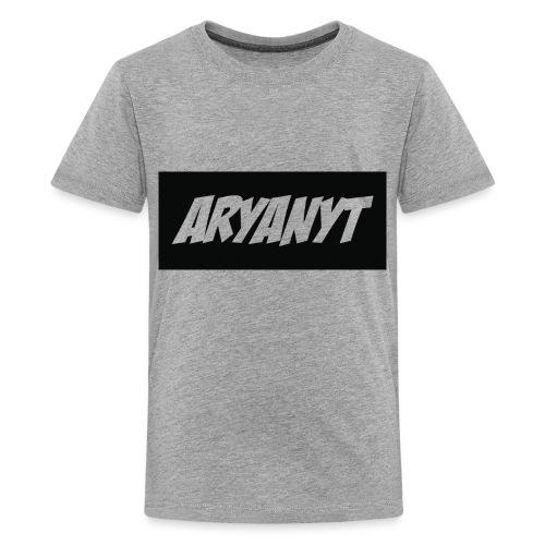 Aryan T-Shirts - Kids' Premium T-Shirt