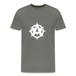 Awcelot Logo T-Shirt (Men) - Men's Premium T-Shirt