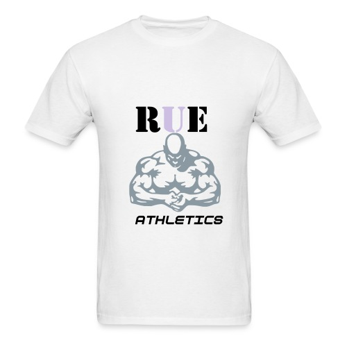 RUE ATHELETICS  T-SHIRT - Men's T-Shirt