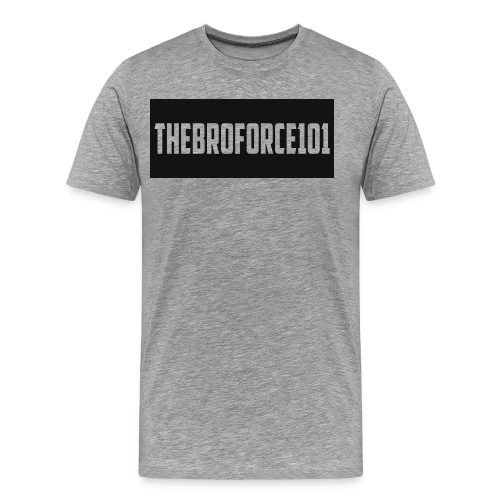 TBF101 Adult shirts - Men's Premium T-Shirt
