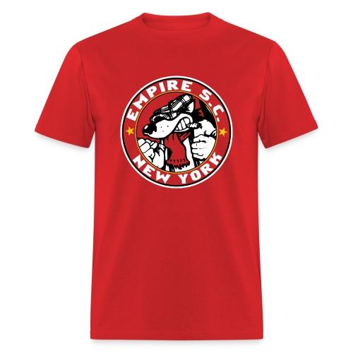 ESC New York - Men's T-shirt - Men's T-Shirt