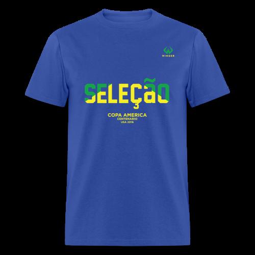 Brazil  - Men's T-Shirt