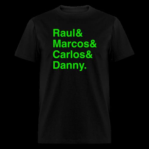 Cosmos & - Men's T-Shirt
