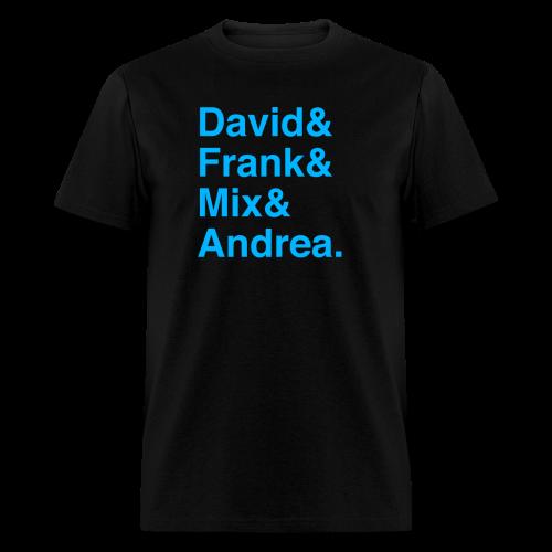 NYCFC & - Men's T-Shirt