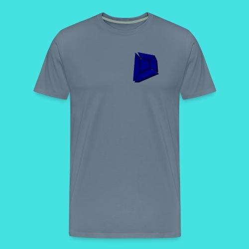 Degree Uprising Men's T-Shirt - Men's Premium T-Shirt