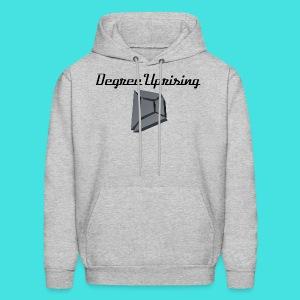 Degree Uprising Men's Hoodie - Men's Hoodie