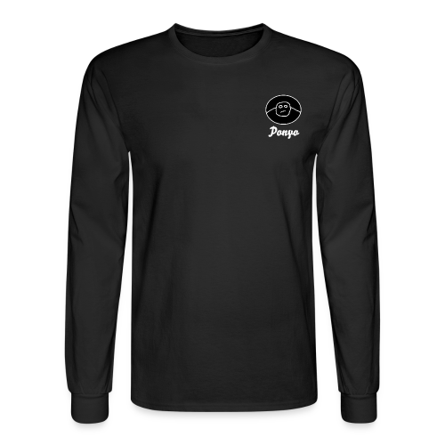 Lopest - Men's Long Sleeve T-Shirt