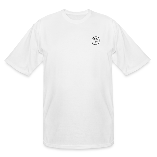 Solomon - Men's Tall T-Shirt