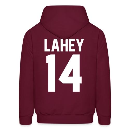 Isaac Lahey Lacrosse HOODIE - Teen Wolf - Men's Hoodie